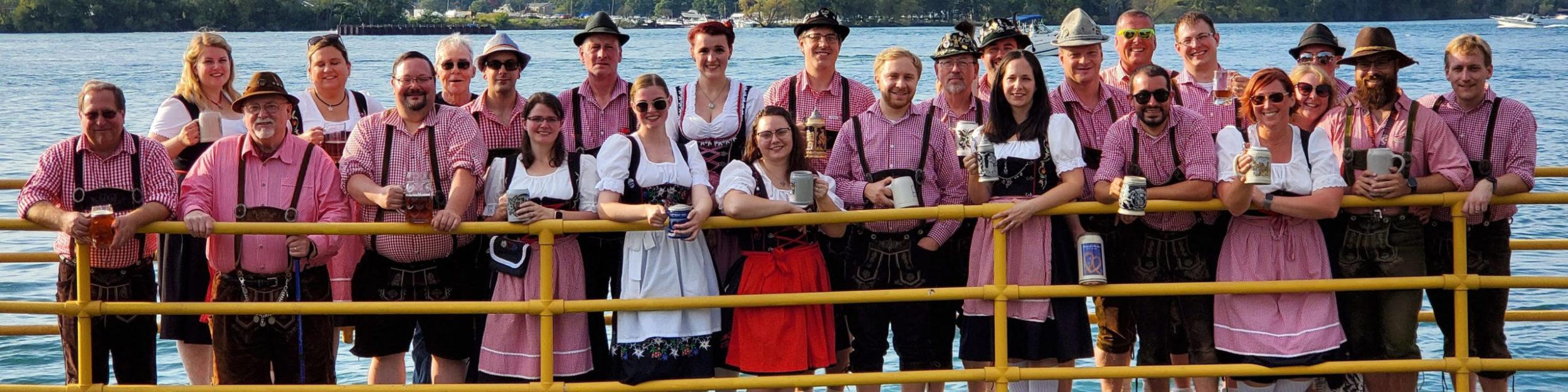 German-American Musicians